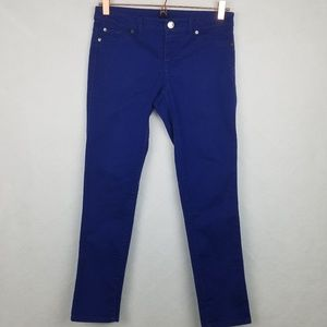 Style & Co. 4P Blue Pants